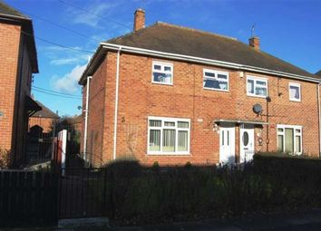 Thumbnail 3 bed semi-detached house to rent in Bouverie Parade, Stoke-On-Trent