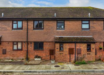 Thumbnail 3 bed terraced house for sale in Lagham Road, South Godstone