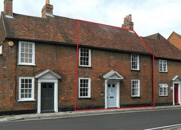 Thumbnail Office to let in 2 Chapel Street, Chichester, West Sussex
