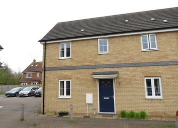 3 bed semi-detached house for sale in Hares Close, Kesgrave, Ipswich IP5