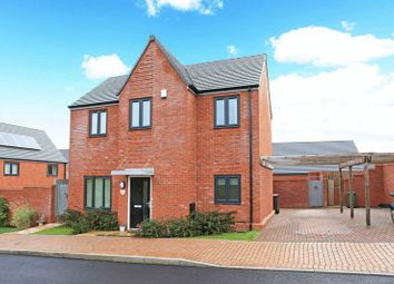 Thumbnail 2 bed detached house for sale in Tilleys Close, Lightmoor, Telford
