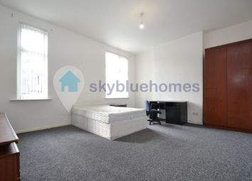 Thumbnail 5 bedroom property to rent in Evington Road, Leicester
