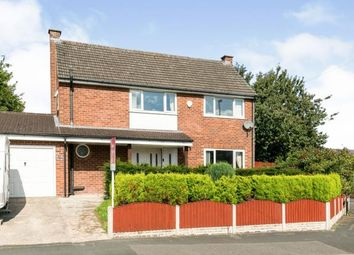 Thumbnail 3 bed detached house for sale in Underwood Drive, Ellesmere Port, Cheshire