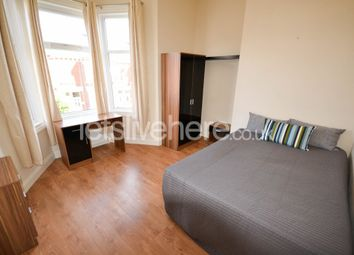 Thumbnail 3 bed flat to rent in Trewitt Road, Heaton, Newcastle Upon Tyne