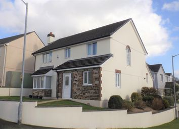 5 bed detached house for sale in Grass Valley Park, Bodmin PL31