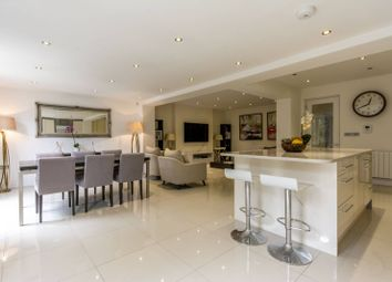 Thumbnail 6 bed end terrace house for sale in Acacia Road, St John's Wood
