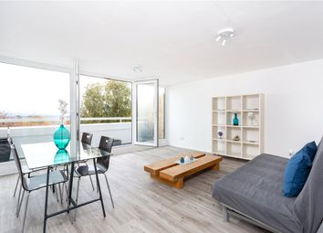 Thumbnail 3 bed maisonette for sale in Cantley Gardens, London