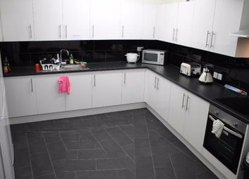 Thumbnail 5 bedroom terraced house to rent in London Road, Sheffield