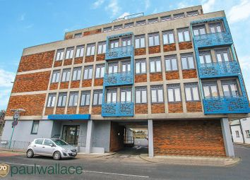 Thumbnail 2 bedroom flat for sale in Swanfield Road, Waltham Cross