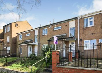 3 bed terraced house for sale in Arne Court, The Meadows NG2