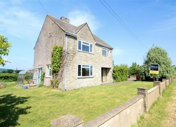 Thumbnail 3 bed detached house to rent in Heathend, Cromhall, South Gloucestershire