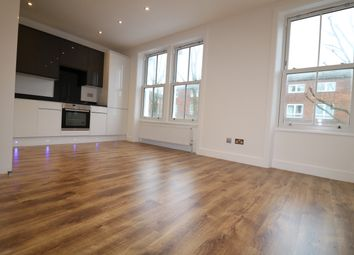 Thumbnail 2 bed flat for sale in Mulkern Road, Archway