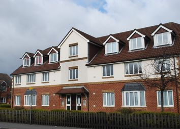 Thumbnail 1 bed flat for sale in Byron Drive, Barnehurst