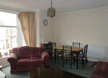 Thumbnail 3 bedroom maisonette for sale in Clare Road, Grangetown, Cardiff