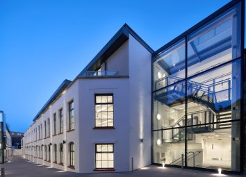 Thumbnail Office to let in Erskine Road, London