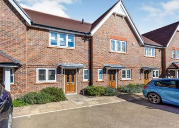 Thumbnail 2 bed terraced house for sale in Horsham, West Sussex, Uk
