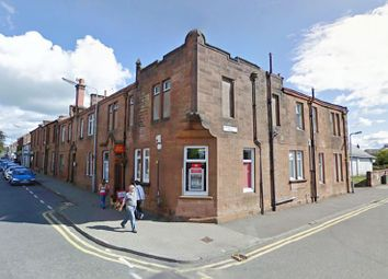 Thumbnail 1 bed flat for sale in 61, Loudoun Street, Mauchline, East Ayrshire KA55Be