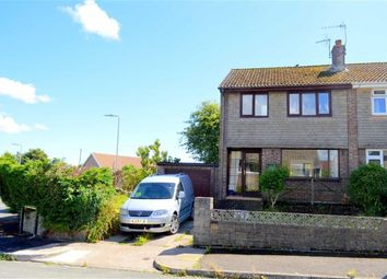 Thumbnail 3 bedroom semi-detached house for sale in Springfield Avenue, Upper Killay, Swansea