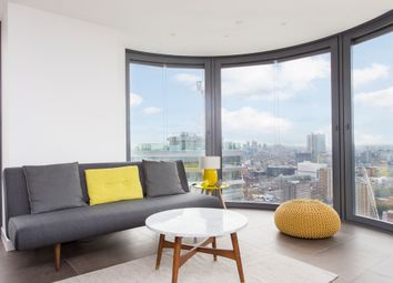 Thumbnail 1 bedroom flat to rent in 261 City Road, London