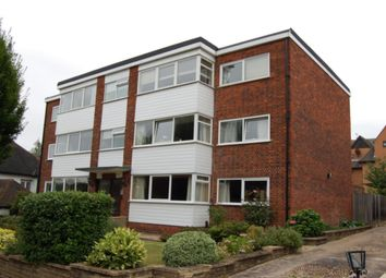 Thumbnail 2 bed flat for sale in Fairlands Avenue, Buckhurst Hill
