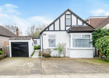 Thumbnail 6 bed detached bungalow for sale in Ravenor Park Road, Greenford