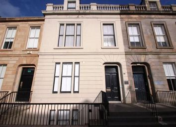 Thumbnail 4 bed flat to rent in Berkeley Street, Glasgow