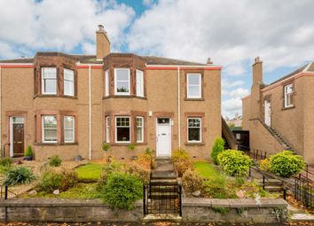 Thumbnail 2 bed flat for sale in Warriston Gardens, Edinburgh