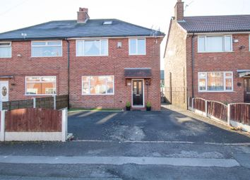 Thumbnail 3 bedroom semi-detached house for sale in Rydal Grove, Farnworth, Bolton
