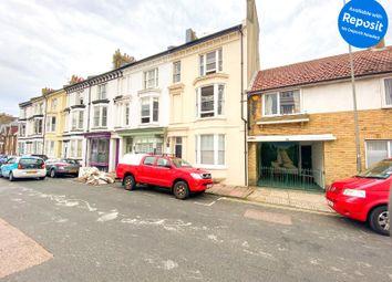 4 bed maisonette to rent in Chesham Road, Brighton, East Sussex BN2