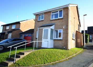Thumbnail 1 bed terraced house for sale in Tlysfan, Fishguard