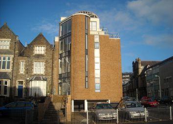 Thumbnail 1 bedroom flat to rent in St. Helens Road, Swansea