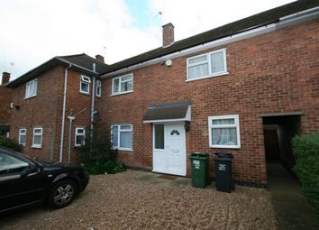 Thumbnail 5 bed property to rent in Sharpley Road, Loughborough
