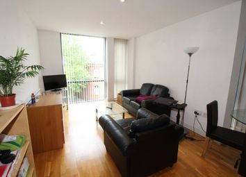 Thumbnail 1 bedroom flat to rent in Rice Street, Manchester
