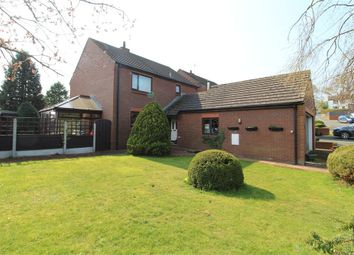 Thumbnail 4 bed detached house for sale in Seat Hill, Lazonby, Penrith, Cumbria