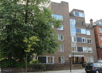 Thumbnail 2 bed flat for sale in Adamsfield, 28 Adamson Road, Swiss Cottage, London