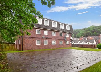 Thumbnail 2 bedroom flat for sale in Station Road, Kenley, Surrey