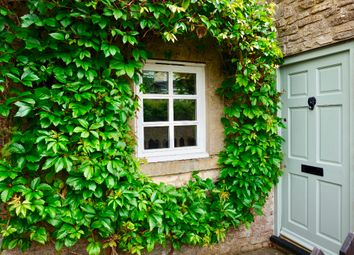 Thumbnail 2 bed semi-detached house for sale in Martins Croft, Colerne, Chippenham