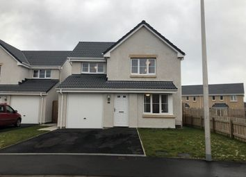 Thumbnail 3 bed detached house to rent in Sandstone Street, Elgin