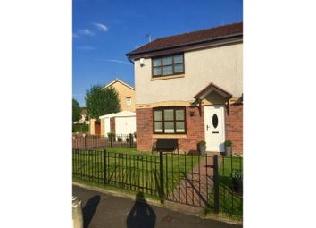 Thumbnail 3 bed semi-detached house for sale in Polquhap Road, Glasgow