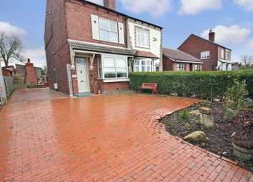 Thumbnail 4 bed semi-detached house to rent in Featherstone Lane, Featherstone, Pontefract