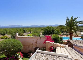 Thumbnail 5 bed country house for sale in Charming Finca, Santa Margalida, Majorca, Balearic Islands, Spain
