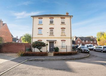 Thumbnail 4 bed end terrace house for sale in Coaters Lane, Wooburn Green, High Wycombe, Buckinghamshire
