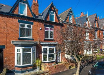 Thumbnail 3 bed terraced house for sale in 26, Bowood Road, Sharrow Vale