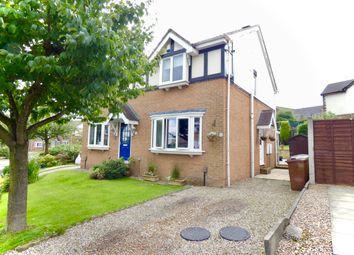 Thumbnail 3 bed semi-detached house for sale in Earlswood Chase, Pudsey