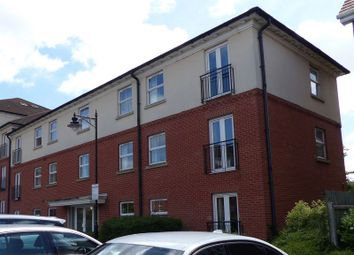 Thumbnail 2 bed flat for sale in Navona House, Olsen Rise, Lincoln