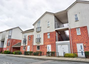 1 bed flat for sale in Cresswell Road, Northwood, Stoke-On-Trent ST1