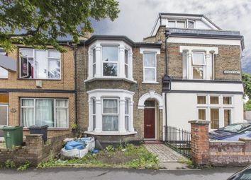 Thumbnail 7 bedroom semi-detached house for sale in Capworth Street, London