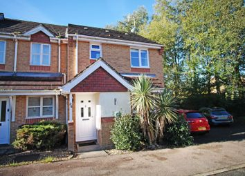 Thumbnail 2 bed end terrace house for sale in Stable Close, Maidenbower