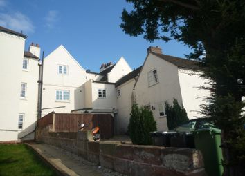 Thumbnail 2 bed flat for sale in 10 Park Street, Shifnal