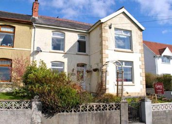 Thumbnail 2 bed property for sale in Capel Seion Road, Nr Porthyrhyd, Carmarthenshire